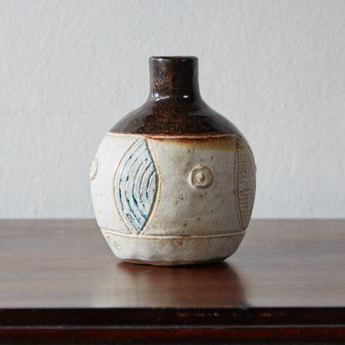 HL5059 – Stoneware Vase-0002