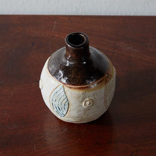 HL5059 – Stoneware Vase-0003