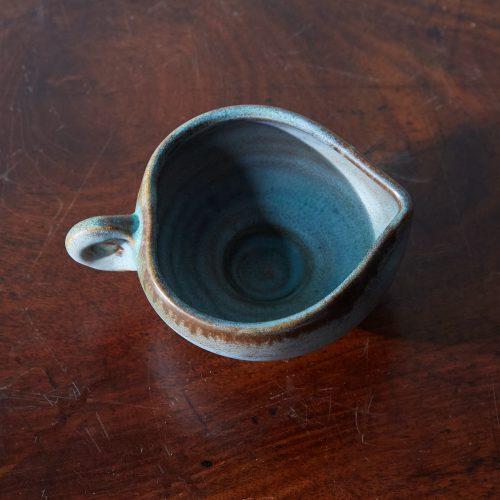 HL5064 – Leaf-Shaped Sugar Pot-0006