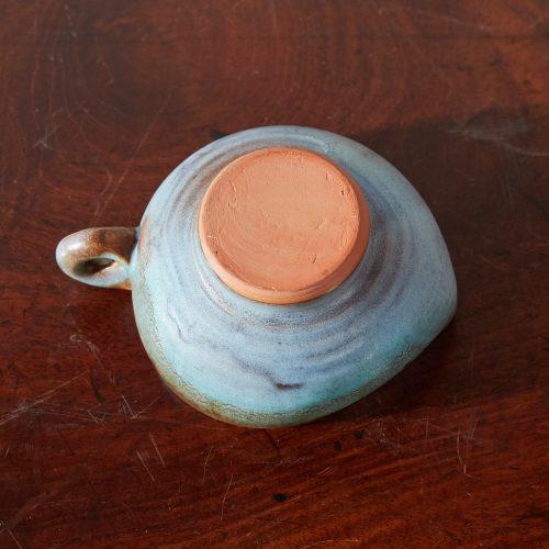 HL5064 – Leaf-Shaped Sugar Pot-0007