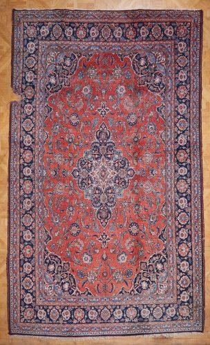 1 Heriz Carpet L5400 W3160-0001