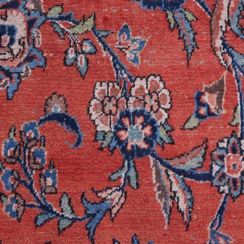1 Heriz Carpet L5400 W3160-0002