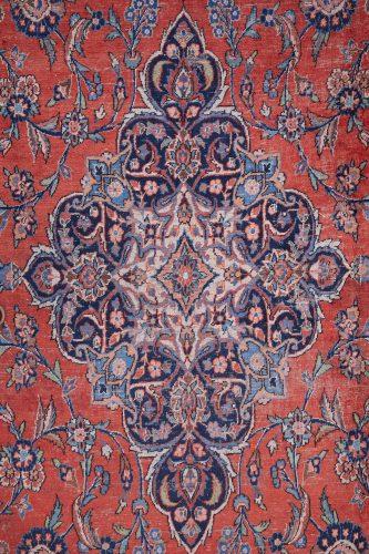 1 Heriz Carpet L5400 W3160-0003
