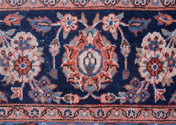 1 Heriz Carpet L5400 W3160-0006