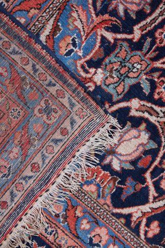 1 Heriz Carpet L5400 W3160-0013