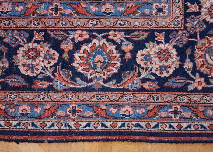 1 Heriz Carpet L5400 W3160-0015