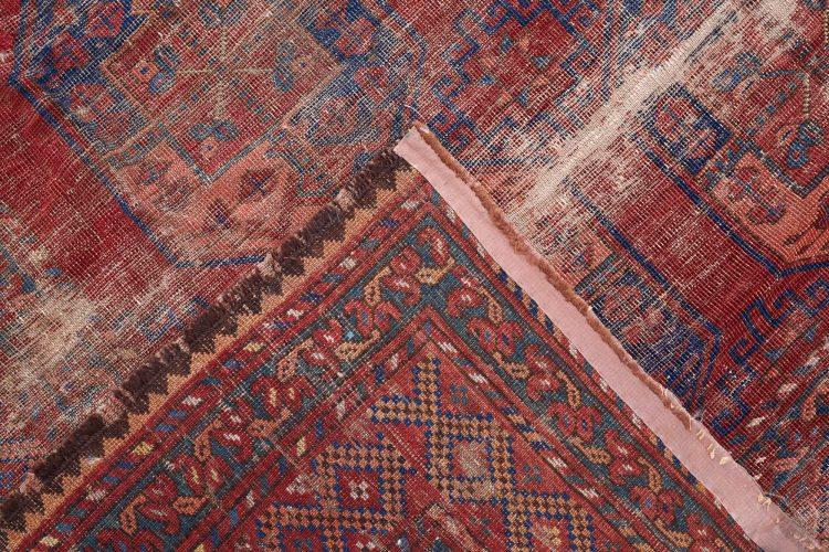 12 Red Blue Carpet L2740 W2170-0006