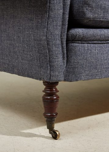 HL4538 – Two Seated Sofa-0005