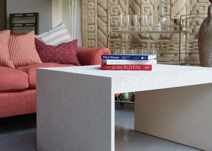 HL4771 – Coffee Table White-0006