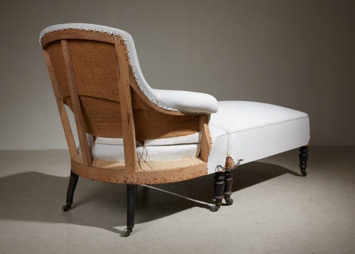 HL5000 – Armchair and Ottoman-0015