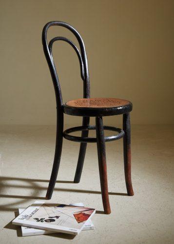 HL5251 – Thonet Style Chair-0001