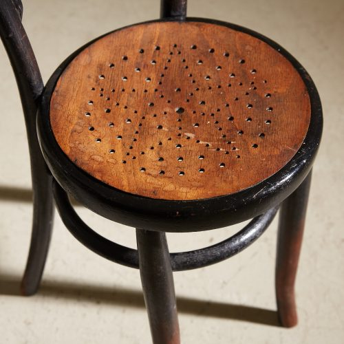 HL5251 – Thonet Style Chair-0006