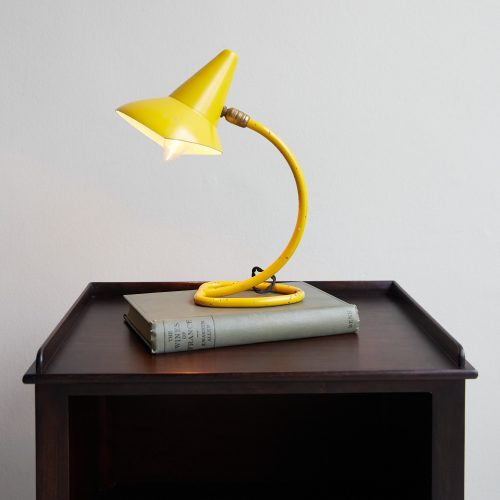 HL5254 – Yellow French Lamp-0005