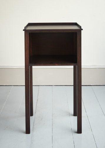Howe Bedside Table – Dark-0001