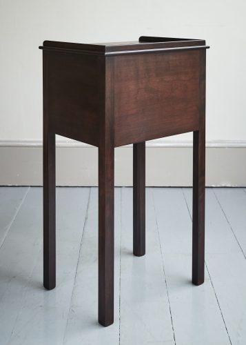 Howe Bedside Table – Dark-0004
