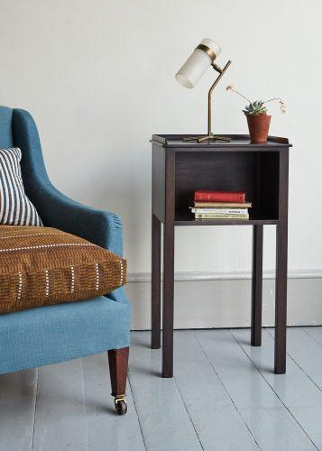 Howe Bedside Table – Dark-0011