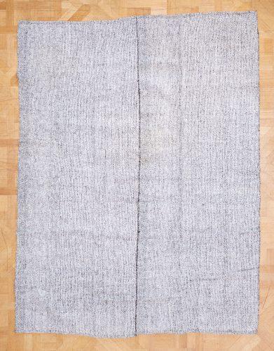 INC0571 – Grey White Mottled Rug L2200 W1700-0001