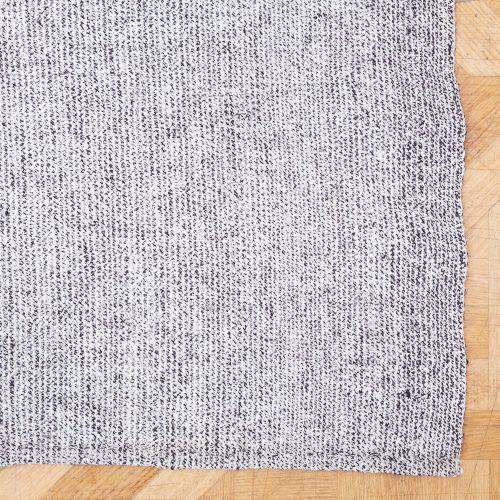 INC0571 – Grey White Mottled Rug L2200 W1700-0002