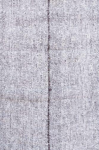 INC0571 – Grey White Mottled Rug L2200 W1700-0004