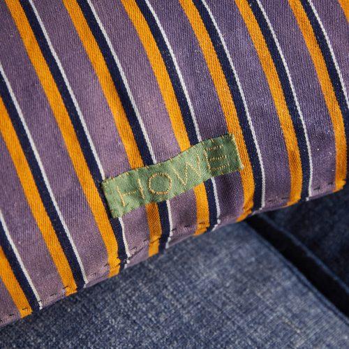 HB900400 – Purple Stripe Ticking Cushion-0007