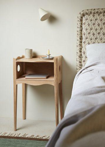 Le Bedside – Pale Oak-0001