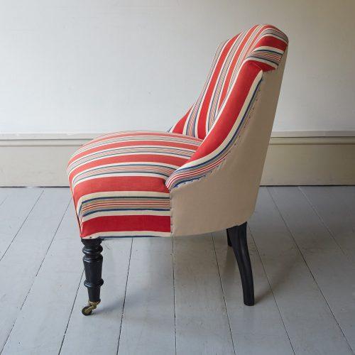 Small Stripe Chair-0004