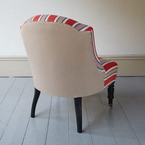Small Stripe Chair-0005