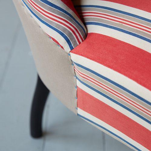 Small Stripe Chair-0009