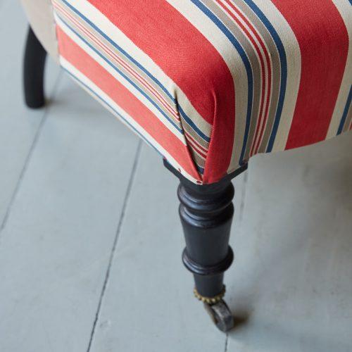 Small Stripe Chair-0010