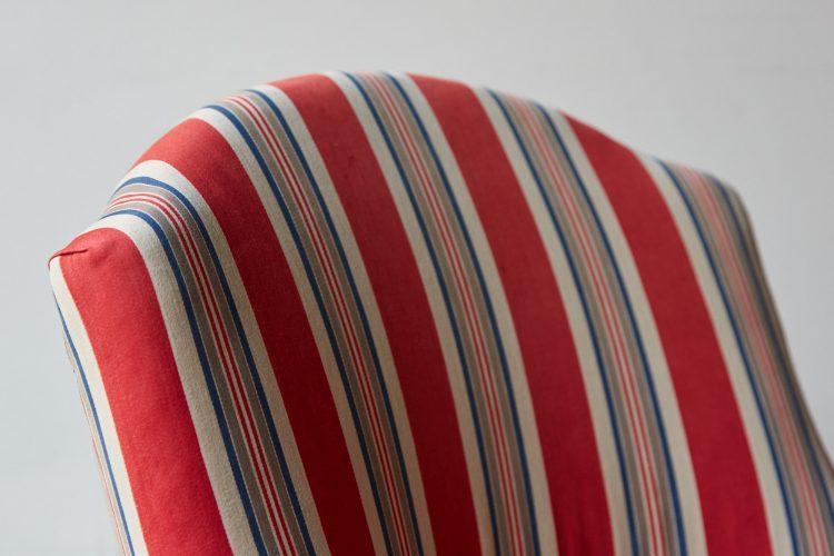 Small Stripe Chair-0011