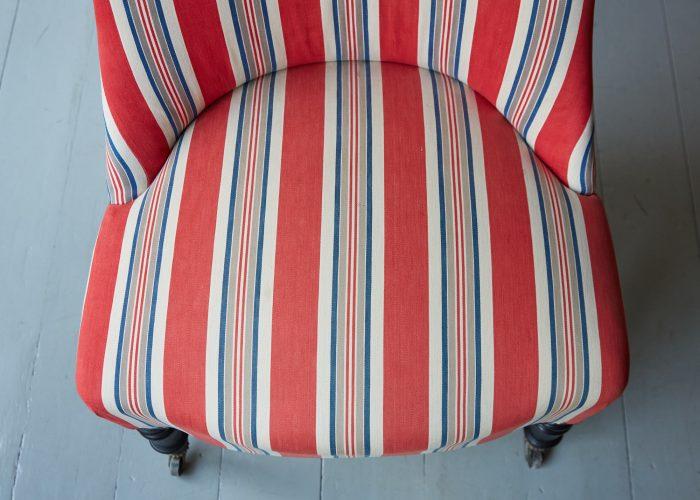 Small Stripe Chair-0013