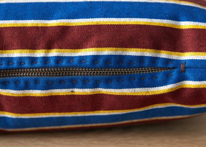 HB900409 – Ticking Stripe Pillow-0005