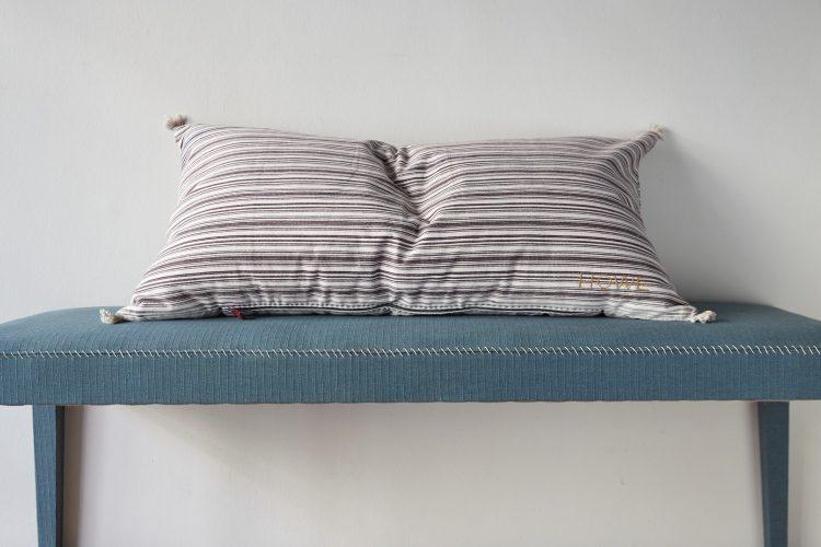 HB900413 – Ticking Pillow Stripe-0001
